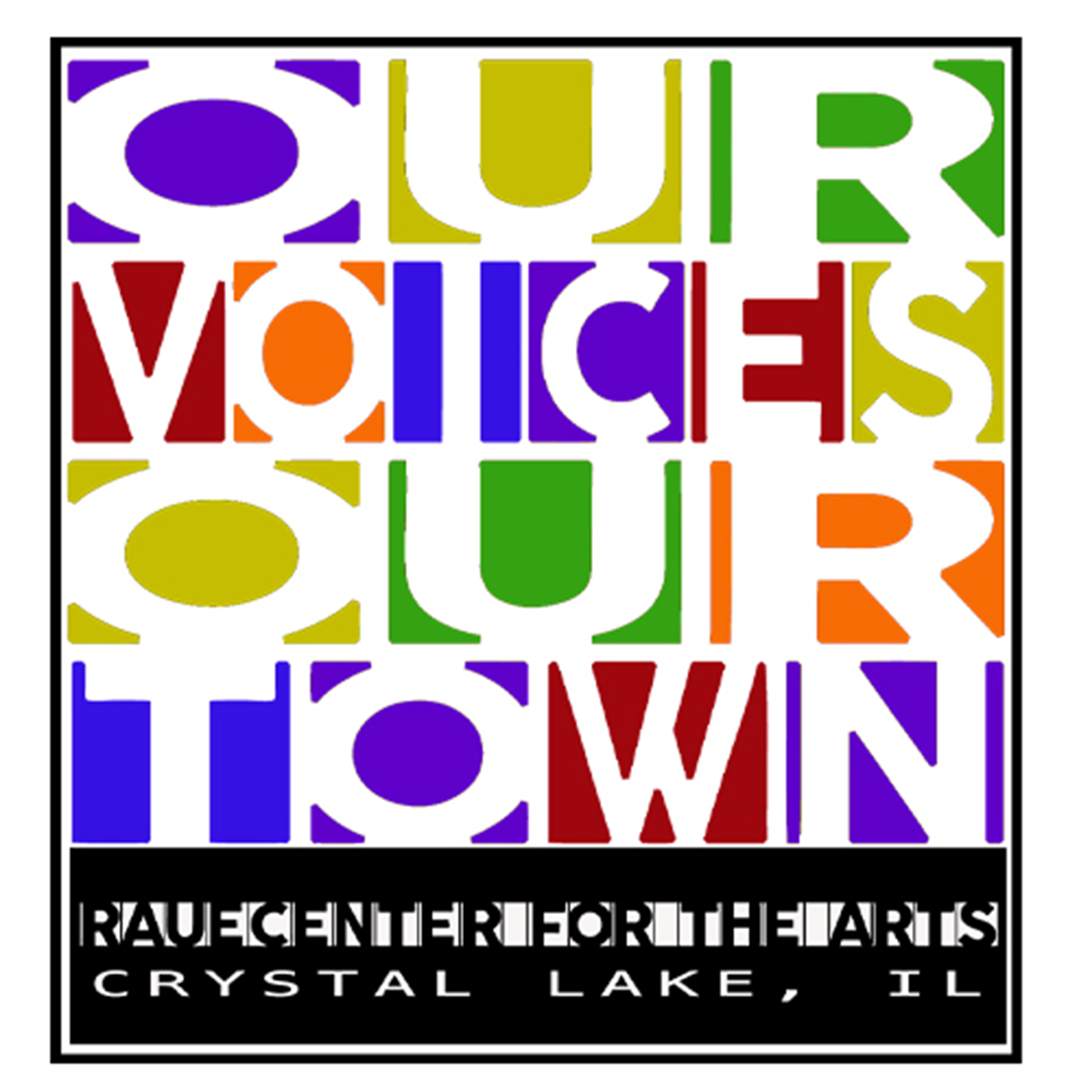 Our Voices, Our Town